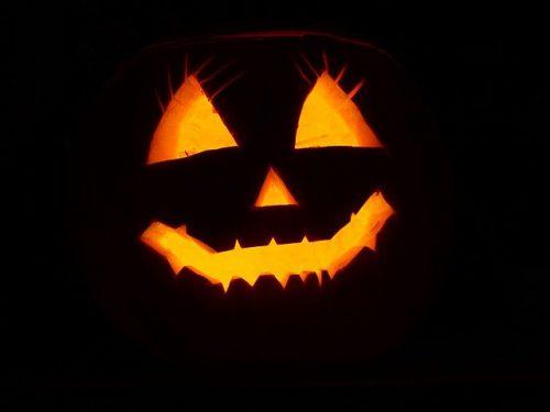 Halloween noticias de seguros