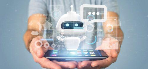 Inteligencia artificial en las pymes noticias de seguros