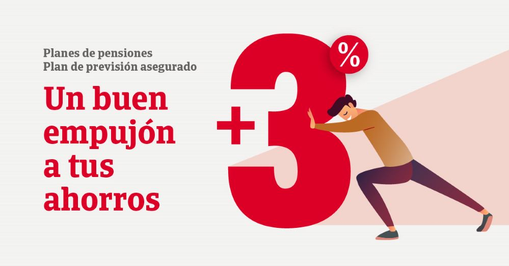 Catalana Occidente campaña de pensiones noticias de seguros