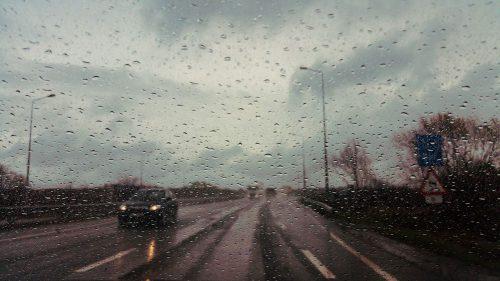 doppo by Zurich consejos para conducir con lluvia noticias de seguros