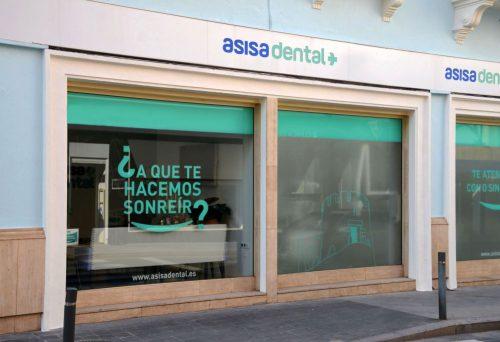 ASISA Dental nueva cñinica en Torrevieja noticias de seguros