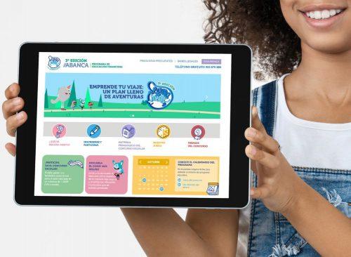 Abanca lanza la tercera edición de Segura-mente noticias de seguros