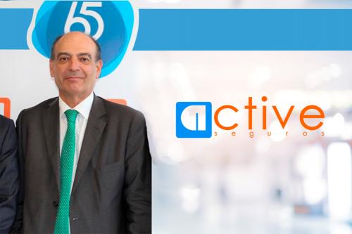 Juan Carlos Sancho Active Seguros. Noticias de seguros