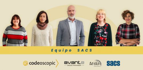 Codeoscopic compra SACS noticias de seguros
