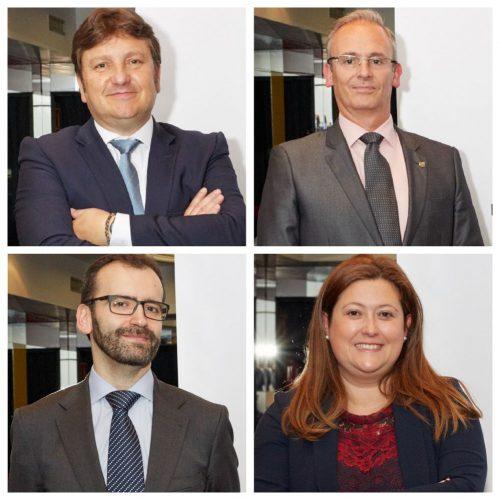 Colegio de Asturias junta de gobierno noticias de seguros