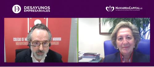 Mediación de Navarra y Unespa noticias de seguros