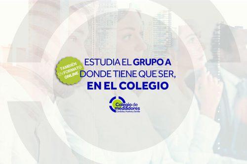 Colegio de Córdoba, Huelva y Sevilla noticias de seguros