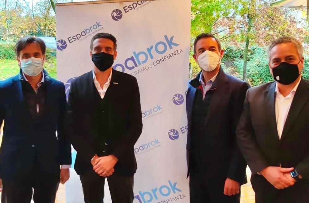 Espabrok renueva su acuerdo con Markel. Noticias de seguros