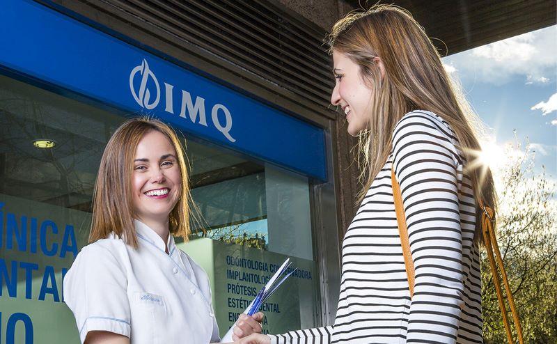 IMQ campaña Compromiso noticias de seguros