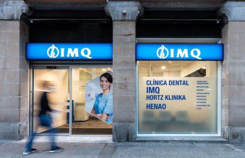 IMQ cínica dental Henao noticias de seguros
