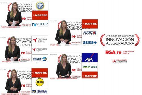Innovación Aseguradora Premios 2020 noticias de seguros