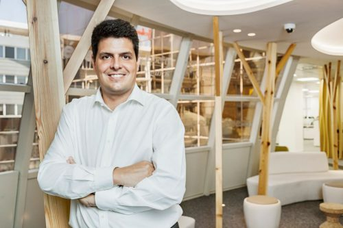 Liberty nombra CEO a Juan Miguel Estallo noticias de seguros