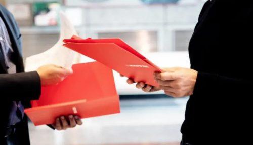 Mapfre, el mayor grupo asegurador español con actividad internacional.