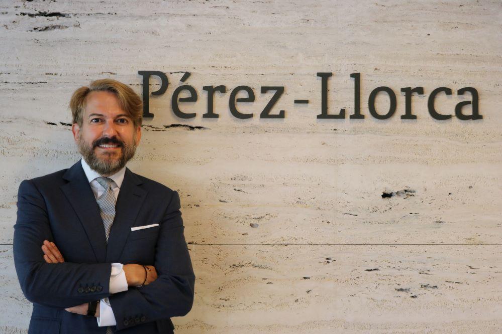 Pérez-Llorca Joaquín Ruiz Echauri noticias de seguros