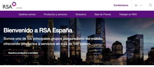 RSA noticias de seguros