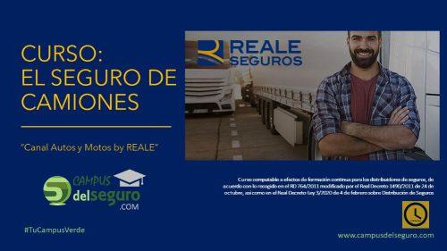 Reale y Campus del Seguro noticias de seguros