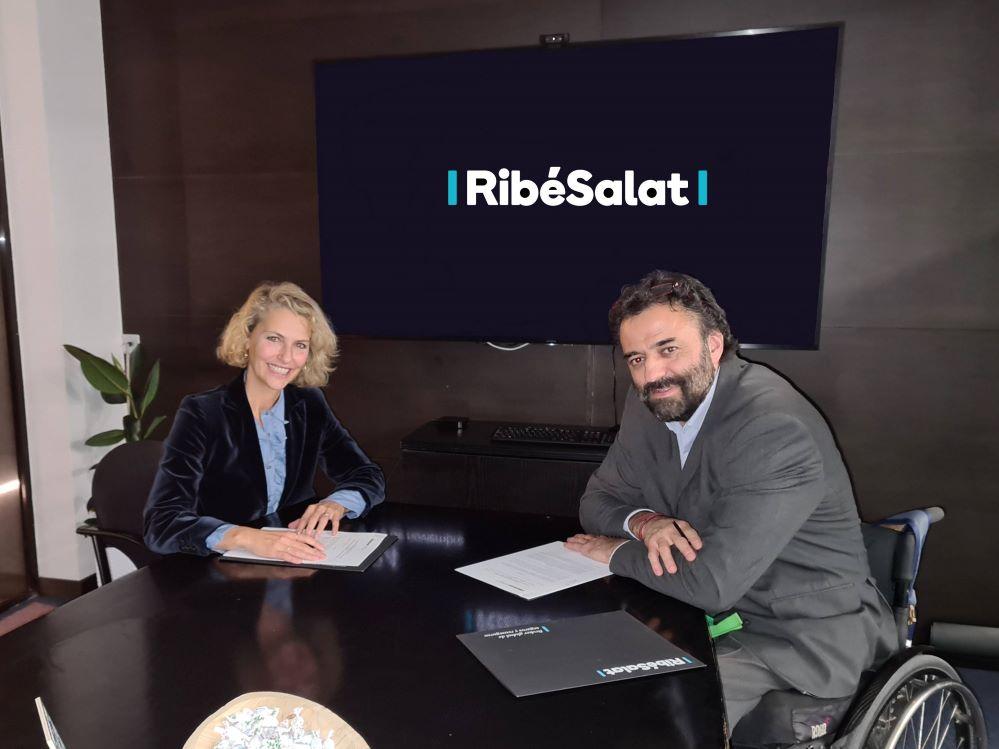 RibéSalat acuerdo patronal catalana del deporte noticias de seguros