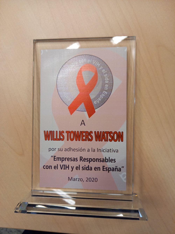 Willis Towers Watson noticias de seguros