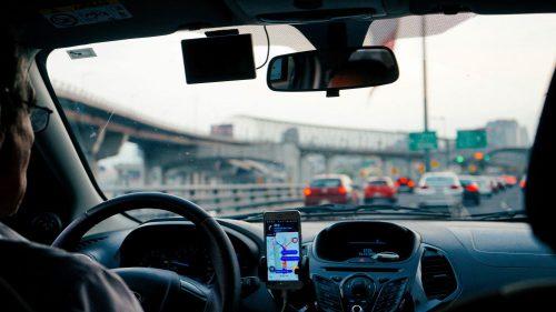 Estrés al volante doppo by Zurich noticias de seguros