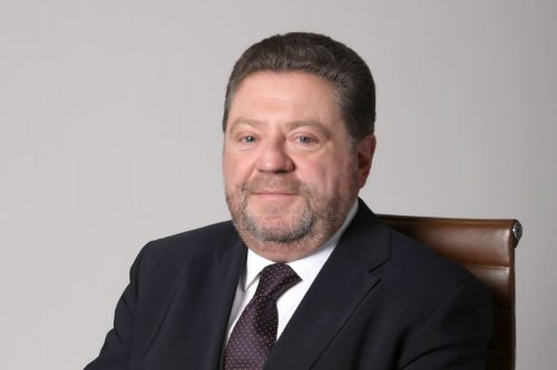 Consejo General Javier Barberá, presidente de CECAS. Noticias de seguros.