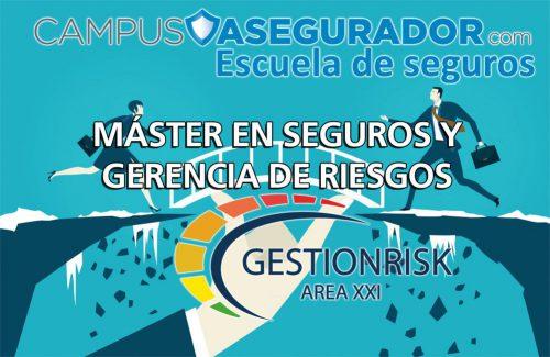 Campus Asegurador Gestionrisk. Noticias de seguros