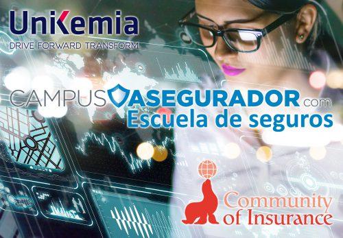 Campus Asegurador noticias de seguros