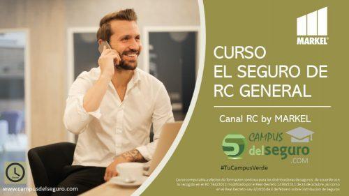 Campus del Seguro y Markel. Noticias de seguros