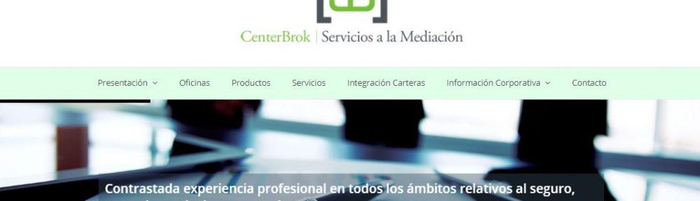 Centerbrok acuerdo Anagan. Noticias de seguros