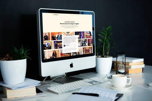 Codeoscopic nueva web noticias de seguros