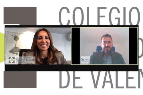 Liberty renueva su acuerdo con el Colegio de Valencia. Noticias de seguros.