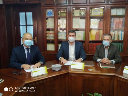 Mutua Levante renueva el Premio con el Colegio de Alicante noticias de seguros