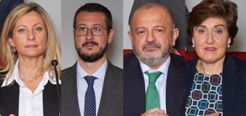 Colegio de Madrid nueva junta de gobierno. Noticias de seguros.