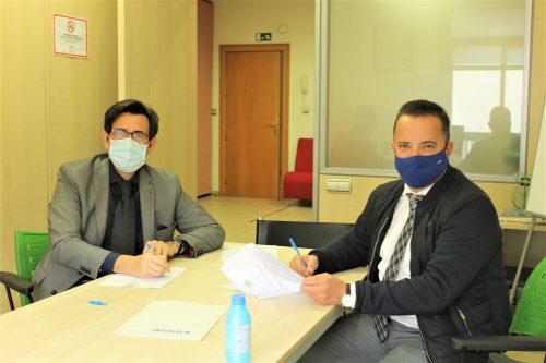 Acuerdo entre el Colegio de Málaga y ASISA. Noticias de seguros.