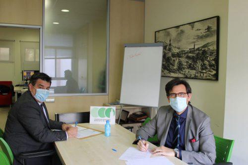 Acuerdo entre Plus Ultra y el Colegio de Málaga. Noticias de seguros