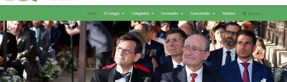 Colegio de Málaga acuerdo con Liberty Seguros noticias de seguros