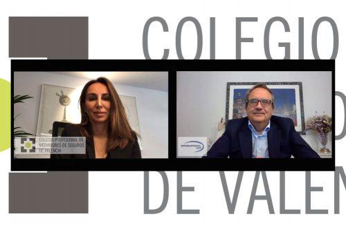 Colegio de Valencia acuerdo SOS Seguros