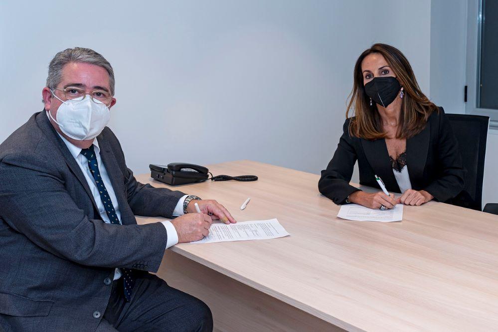 El Colegio de Valencia renueva con Reale Noticias de seguros