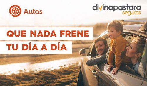 Divina Pastora lanza un nuevo seguro de Autos. Noticias de seguros