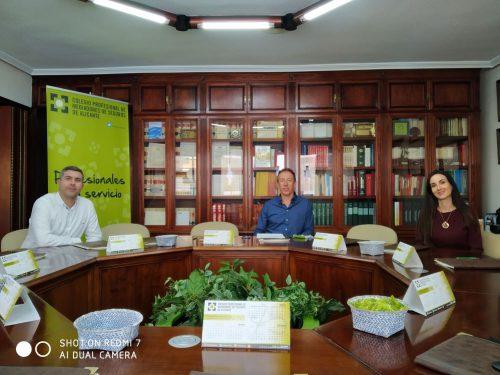 El Colegio de Alicante renueva con DKV. Noticias de seguros
