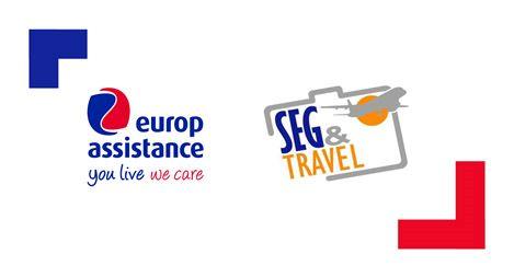 Europ Assistance y Seg&Travel noticias de seguros