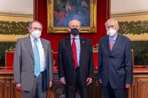 Fundación ASISA, dos jubilados y el coronavirus. Noticias de seguros