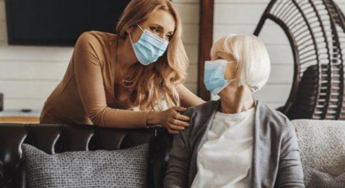 Fundación Mapfre asistencia a mayores. Noticias de seguros