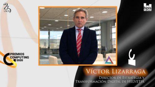 Helvetia premio Computing noticias de seguros