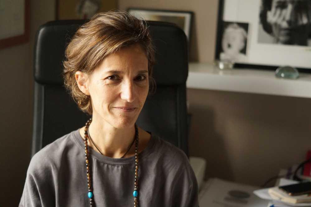 Carolina Lavandero, psicóloga de IMQ. Notcias de seguros.