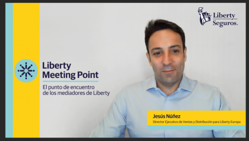 Liberty Meeting Point. Noticias de seguros.