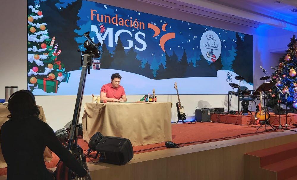 MGS celebra una ciberfiesta noticias de seguros