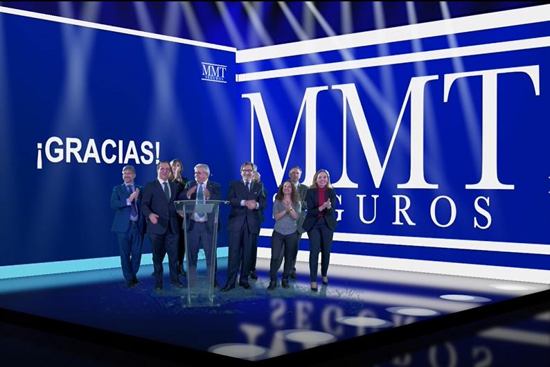 MMT Seguros. Noticias de seguros