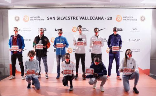 Nationale-Nederlanden San Silvestre Vallecana noticias de seguros