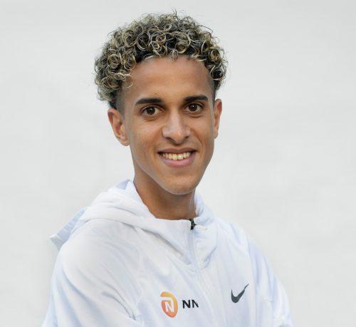 El NN Running Team ficha a Ouassim Oumaiz. Noticias de seguros