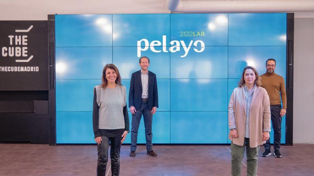 Pelayo y The Cube. Noticias de seguros